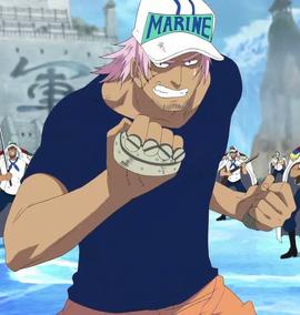 Fullbody dalam anime