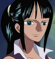 Nico Robin 16 anni