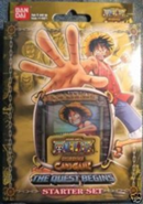 One Piece CCG