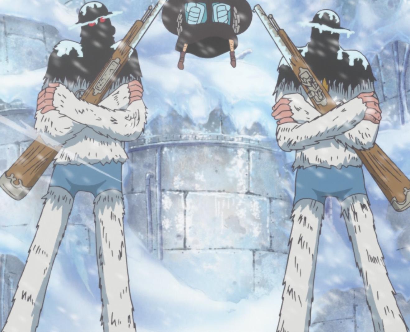 Yeti Cool Brothers
