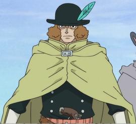 Бани Джо в аниме