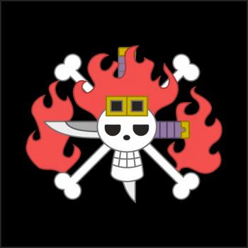 Piratas de Kid