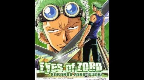 Charakter_Singel_-_01._Eyes_of_Zoro
