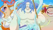 Ryugu Kingdom Princes
