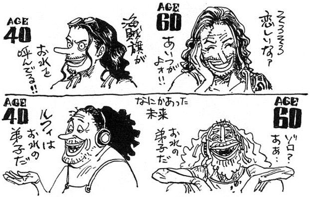 Sbs Volume 94 One Piece Wiki Fandom