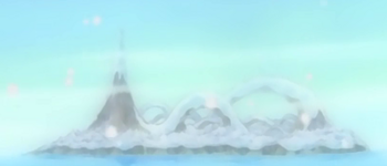 Остров Юкирю