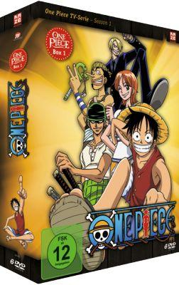 One Piece in Germany