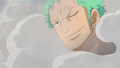 Hard Knock Days Zoro Intro.png