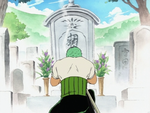 Kuina tomba anime