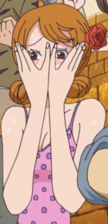 Аремо в аниме