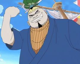 Eccoli en el anime