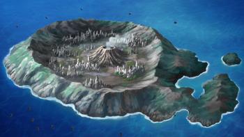 Île de Nebulandia