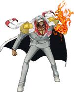Sakazuki World Seeker