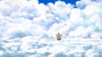 Nuvens Marítimas