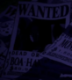 Hancock's Wanted Poster