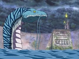 Kashigami en el anime