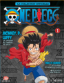 One Piece Hachette Collections - Page 1