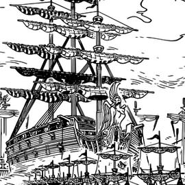 Flotte Yonta Maria Manga Infobox.png