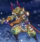 Kikunojo's Armor