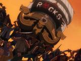 Piratas de Rocks