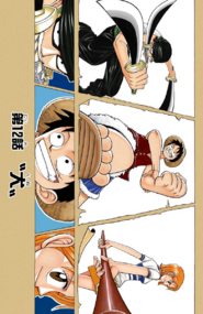 Chapter 12 Colored