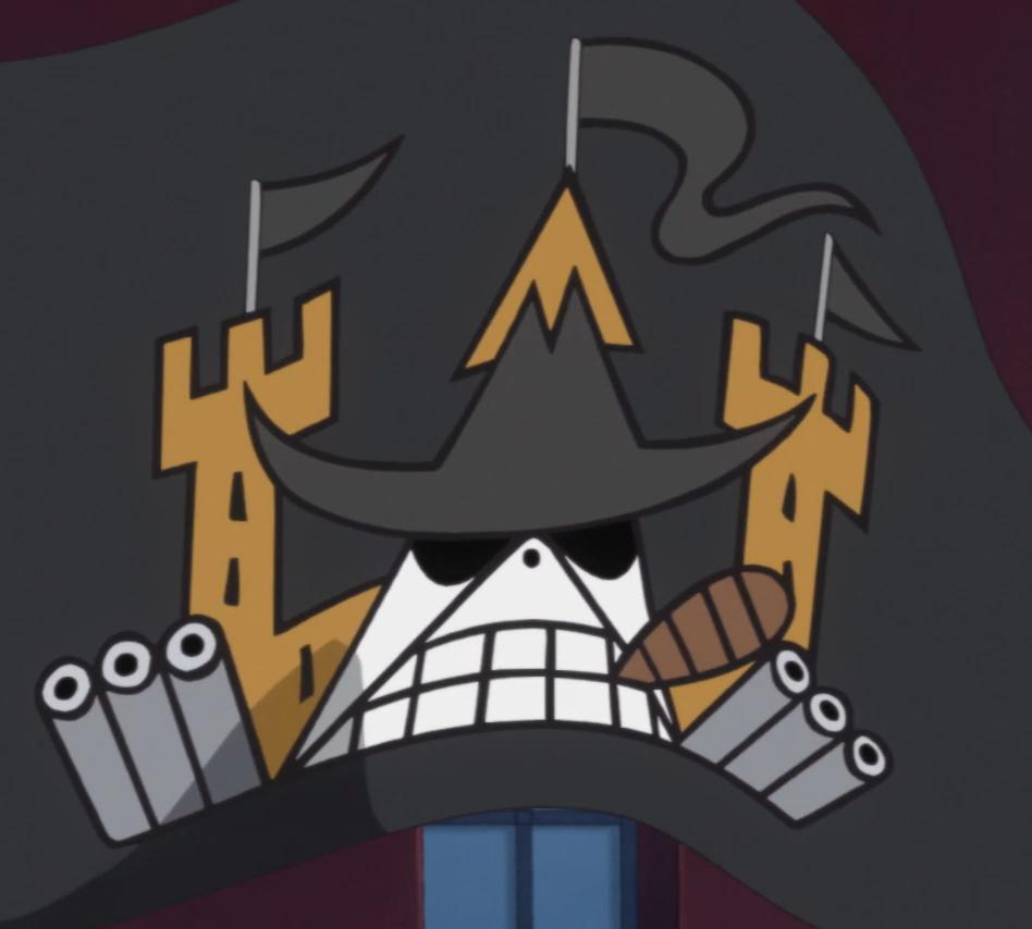 Pirati Firetank