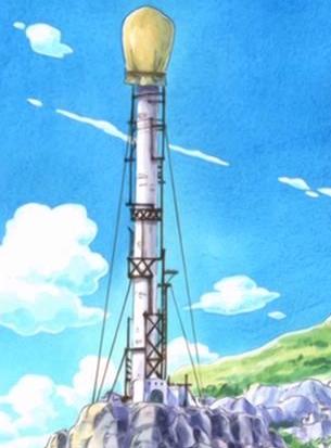 Радужная Башня