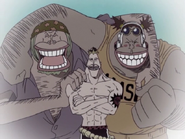 Saruyama Alliance