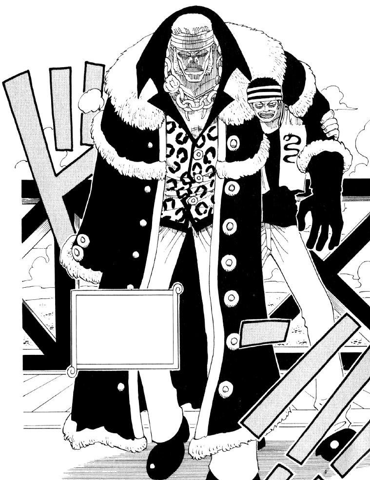 Gin bringt seinen Kapitän Don Krieg ins Baratie.png
