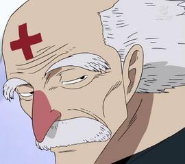 Kyukyu in the anime