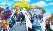 Mimawarigumi Anime Infobox