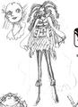 Charlotte Mozart Manga Concept Art.png