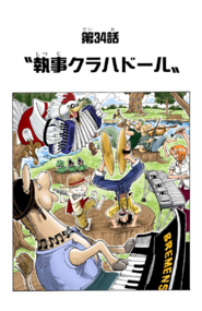 Chapter 34 Colored