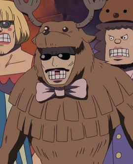 Усакков в аниме