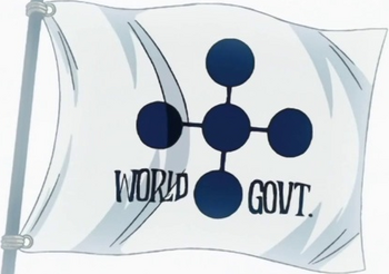 Governo Mundial