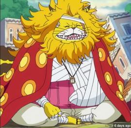 Nekomamushi in the anime