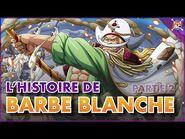 Raftel Hill Barbe Blanche