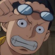 Oczy Denjirou