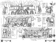 千陽號的藍圖第7和第8頁