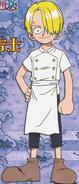 206px-Sanji as a Child