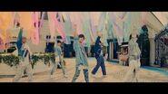 Da-iCE 「DREAMIN' ON」MUSIC VIDEO -short ver