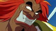Eldoraggo's Face
