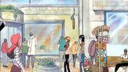 One Piece Opening 6 - Regenbogenstern