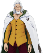 Rayleigh Burning Will