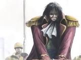 Pirates/Roi des Pirates