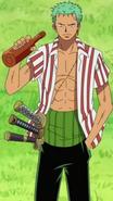 250px-Roronoa Zoro Anime Pre Timeskip Infobox