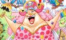 Big Mom Manga Color Scheme