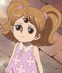 Charlotte Pudding First Outfit as a Child.png