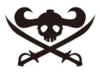 Giant Warrior Pirates