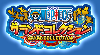 One Piece Grand Collection